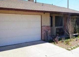 Casa en ejecución hipotecaria in San Bernardino Condado, CA ID: F3122562