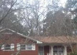 Foreclosure Home in Atlanta, GA, 30337,  YORK RD ID: F3123944