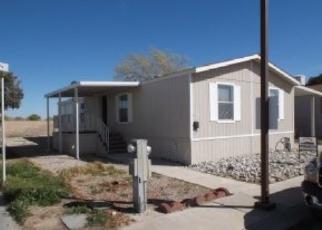 Casa en ejecución hipotecaria in Lancaster, CA, 93535,  E AVENUE I SPC 41 ID: F3144166