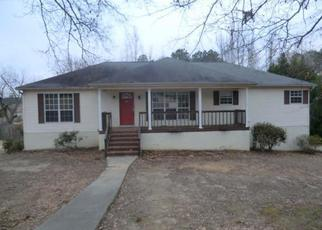 Foreclosure Home in Clanton, AL, 35045,  BROOKWOOD DR ID: F3144416