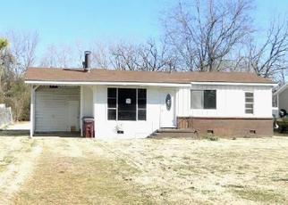 Foreclosure Home in Fort Smith, AR, 72908,  HILLSIDE DR ID: F3144484