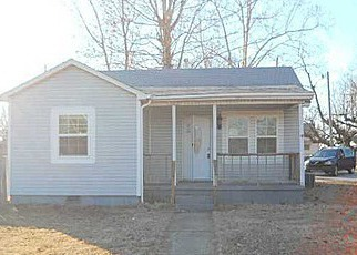 Casa en ejecución hipotecaria in Fort Smith, AR, 72904,  N 27TH ST ID: F3144538
