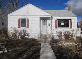 Foreclosure Home in Pocatello, ID, 83204,  COTTONWOOD AVE ID: F3145201