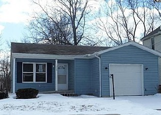 Foreclosure Home in Alliance, OH, 44601,  PIKE ST ID: F3146471