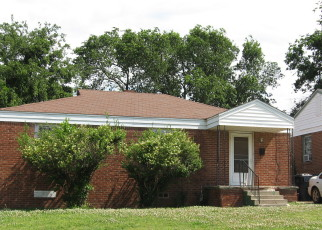 Foreclosure Home in Oklahoma City, OK, 73111,  HARDIN DR ID: F3146541