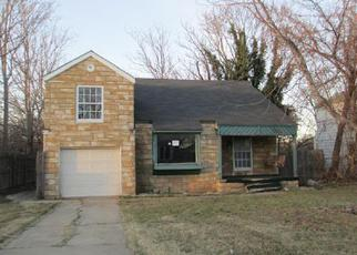 Foreclosure Home in Oklahoma City, OK, 73112,  NW 40TH ST ID: F3146543