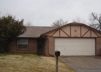 Foreclosure Home in Oklahoma City, OK, 73135,  SHALIMAR DR ID: F3146555