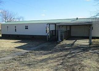 Casa en ejecución hipotecaria in Mcalester, OK, 74501,  TANNEHILL RD ID: F3146598