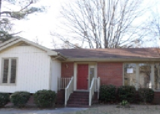 Foreclosure Home in Jackson, TN, 38301,  PECAN CIR ID: F3146902