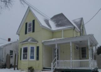 Foreclosure Home in Highland Springs, VA, 23075,  N MAPLELEAF AVE ID: F3147241