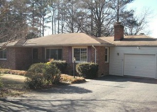 Foreclosure Home in Chesterfield county, VA ID: F3147288