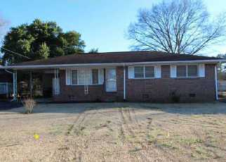 Foreclosure Home in Talladega, AL, 35160,  WOODLAND DR ID: F3147628