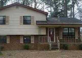 Foreclosure Home in Decatur, AL, 35601,  ASHLEY DR SW ID: F3147644