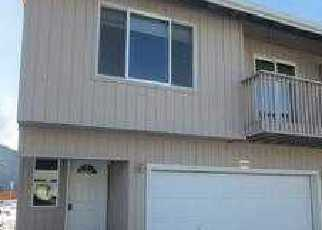 Foreclosure Home in Anchorage, AK, 99507,  LAUREN CREEK LOOP ID: F3147722