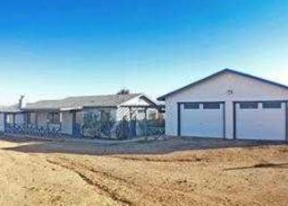 Foreclosure Home in Kingman, AZ, 86409,  E CALLE CHARCAS ID: F3147861