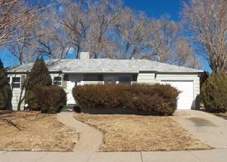 Foreclosure Home in Pueblo, CO, 81001,  RUPPEL ST ID: F3147999
