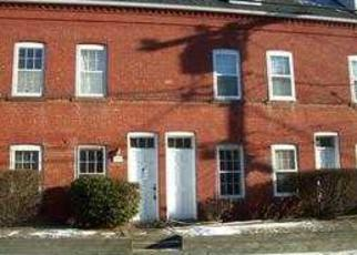 Casa en ejecución hipotecaria in Norwich, CT, 06360, A YANTIC ST ID: F3148052