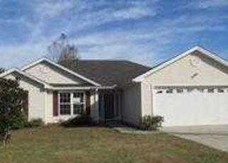 Foreclosure Home in Brunswick, GA, 31525,  TIMBER WAY ID: F3148294