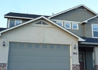 Foreclosure Home in Meridian, ID, 83646,  W WELCH ST ID: F3148558