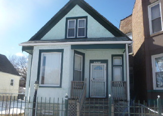 Foreclosure Home in Chicago, IL, 60636,  S PAULINA ST ID: F3148747