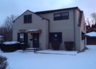 Foreclosure Home in Midlothian, IL, 60445,  KOLMAR AVE ID: F3149113