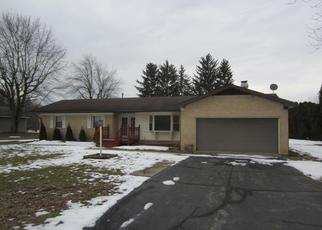 Foreclosure Home in Marion, IN, 46953,  S ADAMS ST ID: F3149443