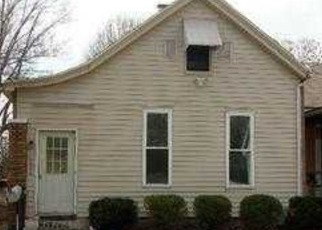 Foreclosure Home in Evansville, IN, 47710,  BAKER AVE ID: F3149522