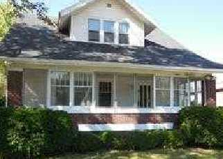 Foreclosure Home in Mishawaka, IN, 46544,  HARRISON ST ID: F3149532
