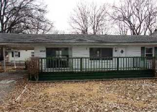 Foreclosure Home in Evansville, IN, 47714,  RIDGEWAY AVE ID: F3149538