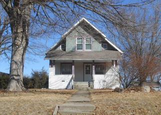 Foreclosure Home in Newton, IA, 50208,  N 9TH AVE W ID: F3149601
