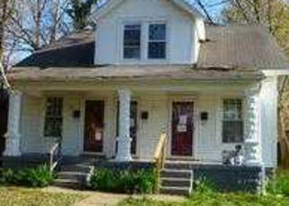 Foreclosure Home in Louisville, KY, 40214,  E WELLINGTON AVE ID: F3149837