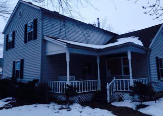 Foreclosure Home in Washtenaw county, MI ID: F3150229