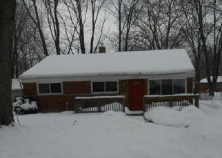 Foreclosure Home in Southfield, MI, 48076,  ABERDEEN ST ID: F3150258
