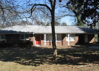 Foreclosure Home in Morrow, GA, 30260,  CARLA DR ID: F3151552