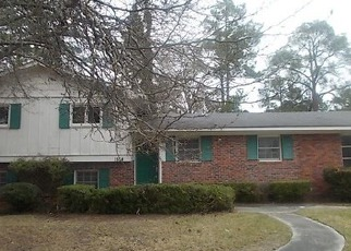 Foreclosure Home in Valdosta, GA, 31601,  RICARDO ST ID: F3151593
