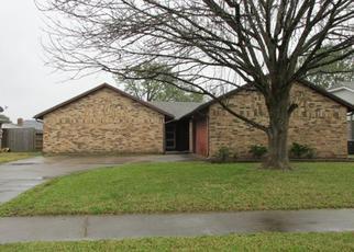 Foreclosure Home in La Porte, TX, 77571,  GLENVALLEY DR ID: F3153663