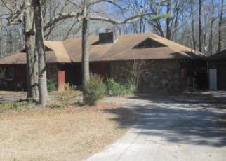 Foreclosure Home in Calhoun county, AL ID: F3154459