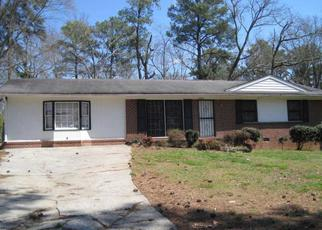 Foreclosure Home in Atlanta, GA, 30354,  FORREST PARK RD SE ID: F3154503