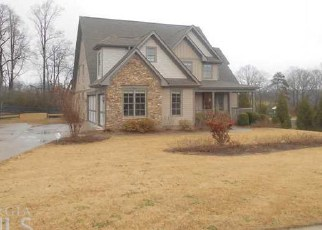 Foreclosure Home in Hall county, GA ID: F3154552