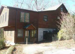 Foreclosure Home in Cleveland, GA, 30528,  HORSE RANGE PL ID: F3154553