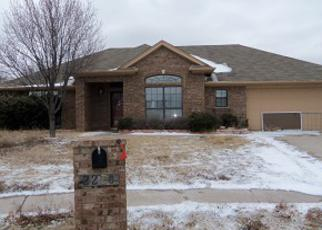 Foreclosure Home in Wichita Falls, TX, 76306,  HUNTERS GLN ID: F3155020