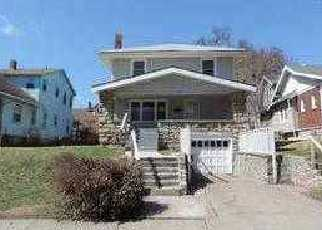 Foreclosure Home in Kansas City, MO, 64110,  PASEO BLVD ID: F3155450