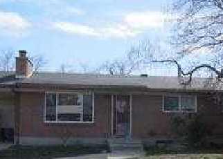 Foreclosure Home in Salt Lake City, UT, 84120,  W 4490 S ID: F3157270