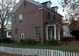 Foreclosure Home in Petersburg, VA, 23805,  S SYCAMORE ST ID: F3157347