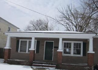 Foreclosure Home in Petersburg, VA, 23803,  S DUNLOP ST ID: F3157389