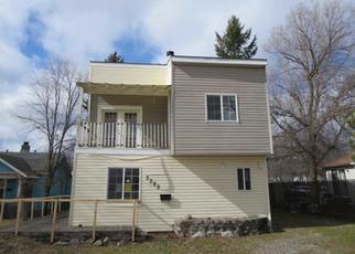 Foreclosure Home in Spokane, WA, 99207,  N ALTAMONT ST ID: F3157467