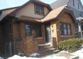 Foreclosure Home in Milwaukee, WI, 53216,  N 41ST ST ID: F3157769