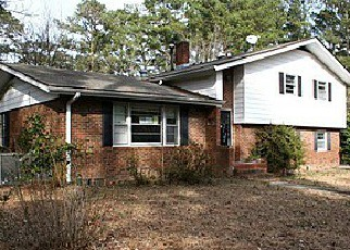 Foreclosure Home in New Bern, NC, 28562,  SPRINGWOOD DR ID: F3158715