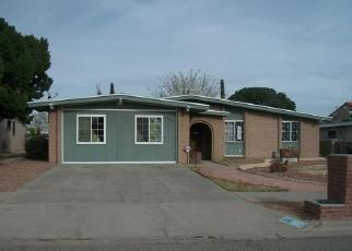 Foreclosure Home in El Paso, TX, 79936,  JERRY ABBOTT ST ID: F3159581