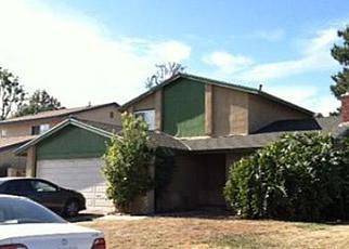 Casa en ejecución hipotecaria in Chino, CA, 91710,  FRADY AVE ID: F3159795